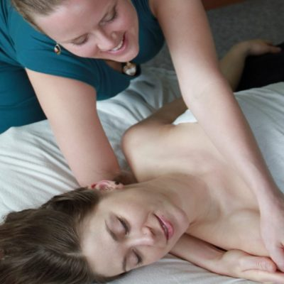 """""""One of the BEST massages of my LIFE!"""""""