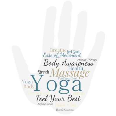 How I Use Yoga to Enhance Massage and Manual Therapy