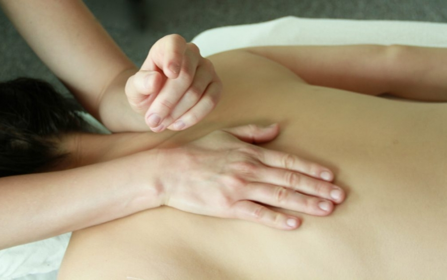 Denver Massage Therapy, massage for back pain