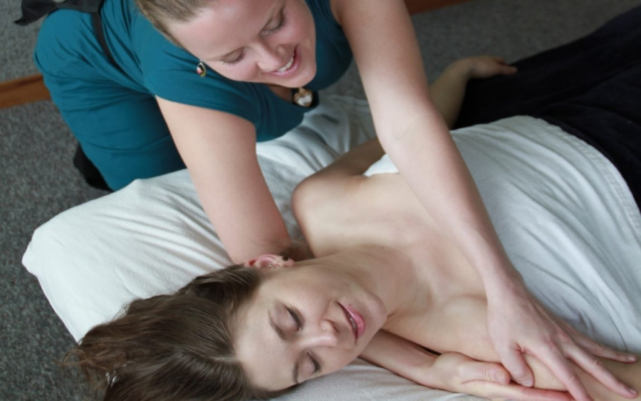 Phenomenal Touch Massage in Denver