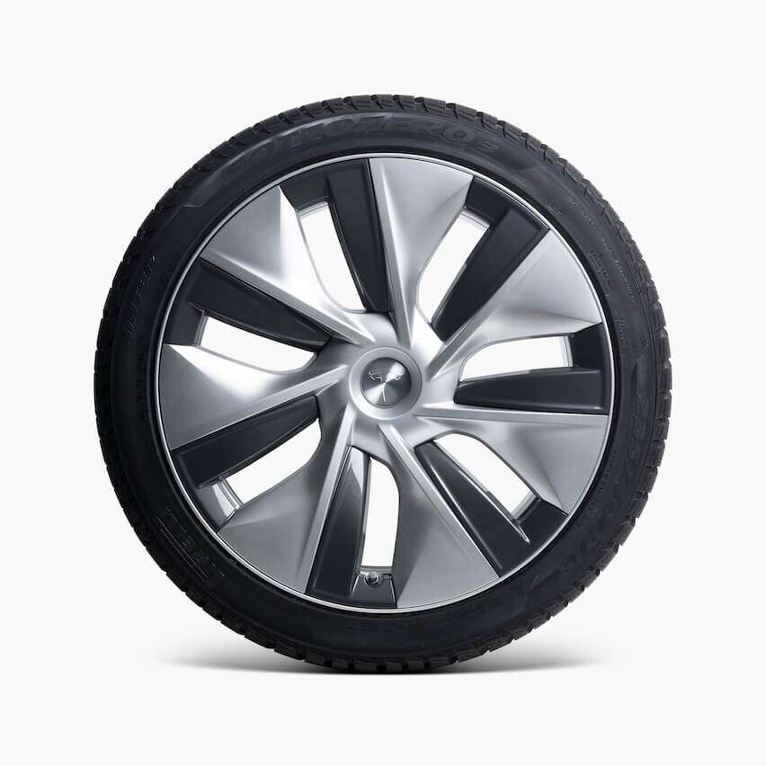 Updated… Best Winter Tires for the Model 3 Performance