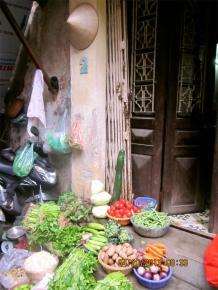 Vietnamese alley