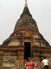 More Wats in Ayutthaya