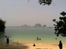 Beautiful Railay Beach!