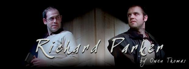 Richard Parker banner image
