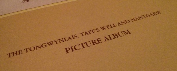Tongwynlais Picture Albums Title