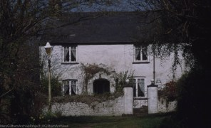 Ivy House Farm, Tongwynlais, Narrow L., 7 Ap 2000
