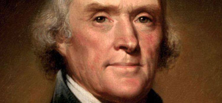 Thomas Jefferson: An American Patriot