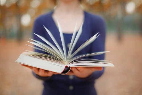 Popular Books You Can Read to Learn English