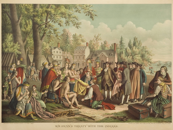 Founding of the Thirteen Colonies
