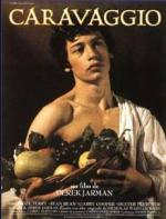 Caravaggio, the film