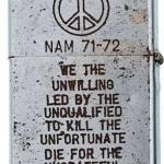A Nam Memorial