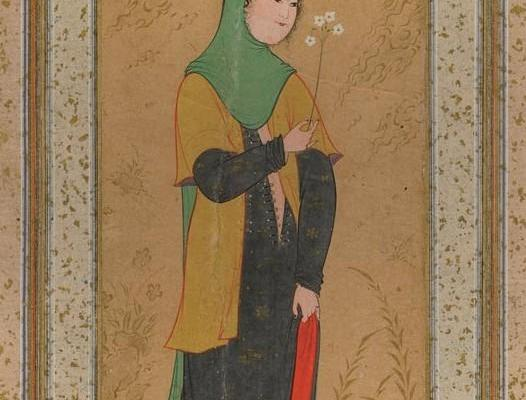Female Sufis in the Medieval Period