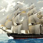Happy 242nd US Navy, 220th USS Constitution