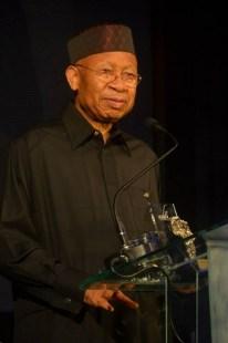 Dr Pascal G. Dozie