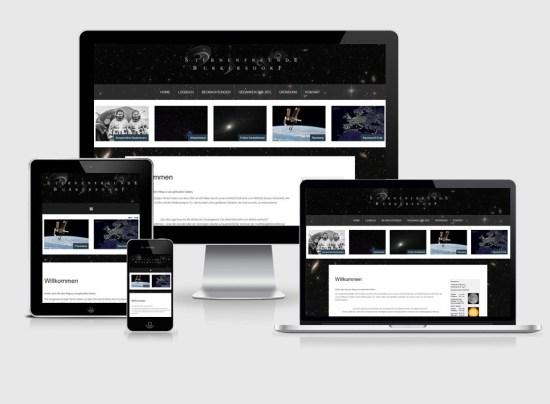 Webseite | Sternenfreunde Burkersdorf