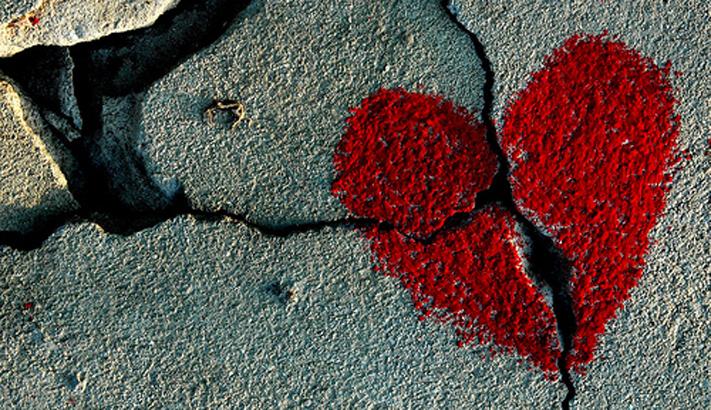 Image result for heartbreak