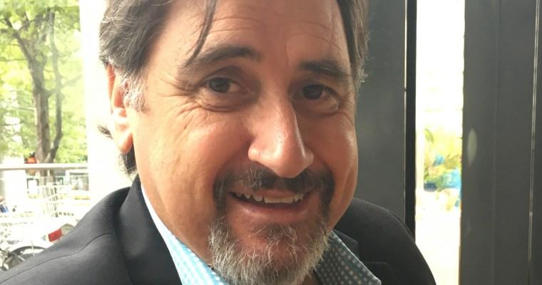 Tony Tardio