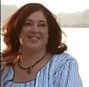 Toni Campbell - Author and Church Outreach Specialist