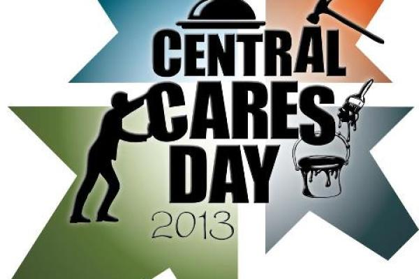 Central Cares Day