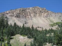 Brokeoff Mountain
