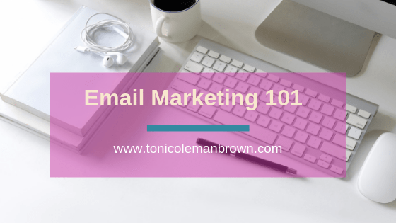 Email Marketing 101 – Everything You Need to Know