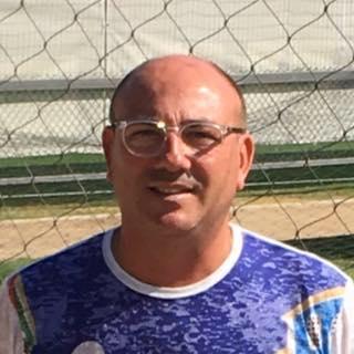 Toni Cortes. Director Escuela de Fútbol de Élite