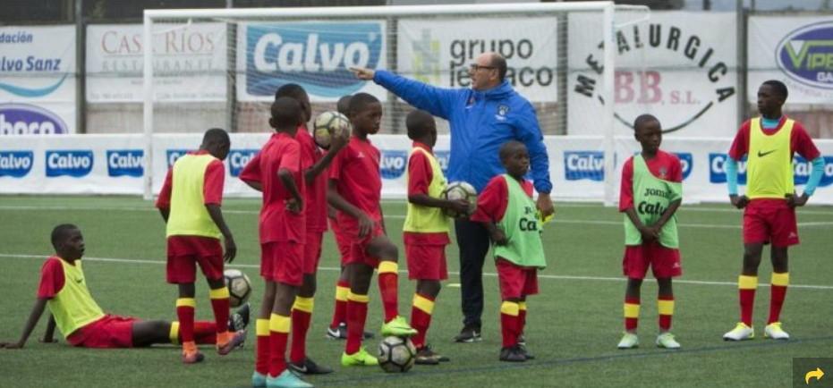 AFA Angola en la prensa