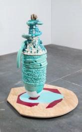 Nicole Cherubini, Earth Pot #1, 2013