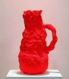 Beverly Semmes, Paradise Pot, 2006