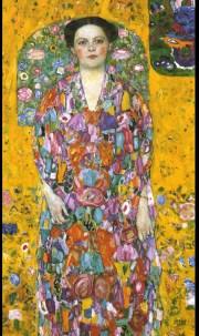Portrait of Eugenia Primaesi, 1913