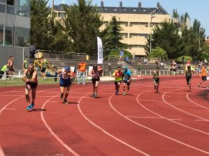 Toni Franco Salas - Campeonato de España de Clubs en Burgos (1)