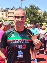 Toni Franco Salas - Campeonato de España de Clubs en Burgos (3)