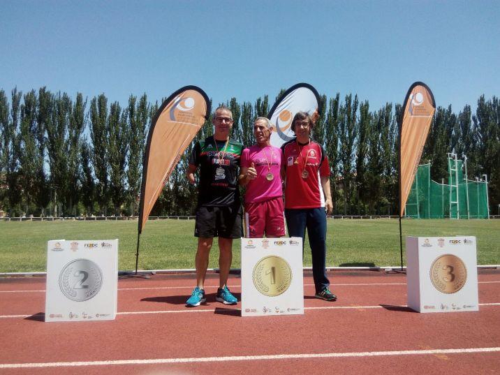 Toni Franco Salas - Campeonato de España de Clubs en Burgos (8)