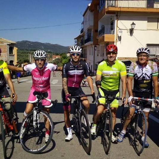 02 Subcampeón de Extremadura de Ciclismo Adaptado MC5