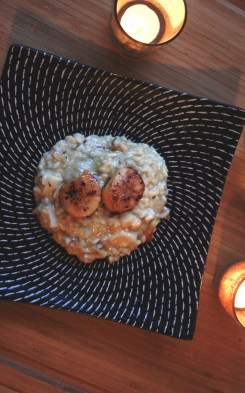 oyster-mushroom-risotto-with-scallops7