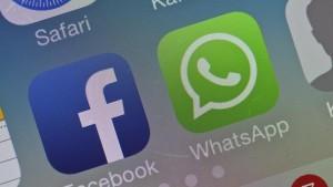 ¿Impondrá Facebook la publicidad en WhatsApp?