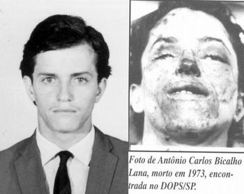 50 anos de ditadura Antônio Carlos Bicalho