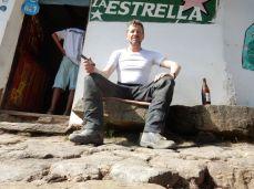 """Bei """"Che"""" im Regenwald Boliviens"""