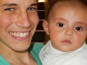 Martin und Matteo