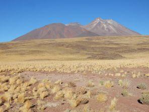 Vom Paso de Sico in Richtung San Pedro de Atacama