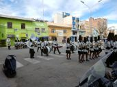 Schulfest in Viacha