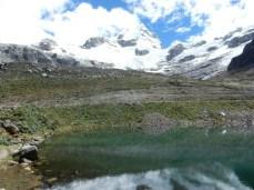 Im Herz der Cordillera Blanca