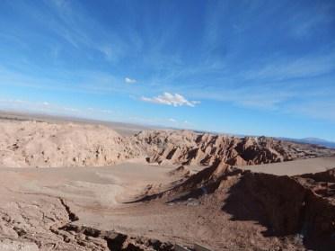 In der Atacama