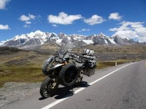 Vom Titicacasee in die Selva - bis auf 5.000 m