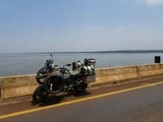 Am Rio Parana