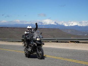Nito - Straße von Zapalla nach Junin de los Andes