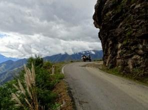 Cajamarca nach Leimebamba