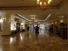 Luxus pur im Hotel Maschhad