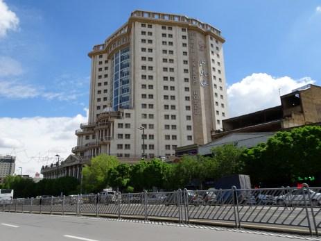 Fünf Sterne Hotel in Maschhad
